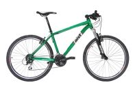 Велосипед MTB Aist Green In the Color (26-640)